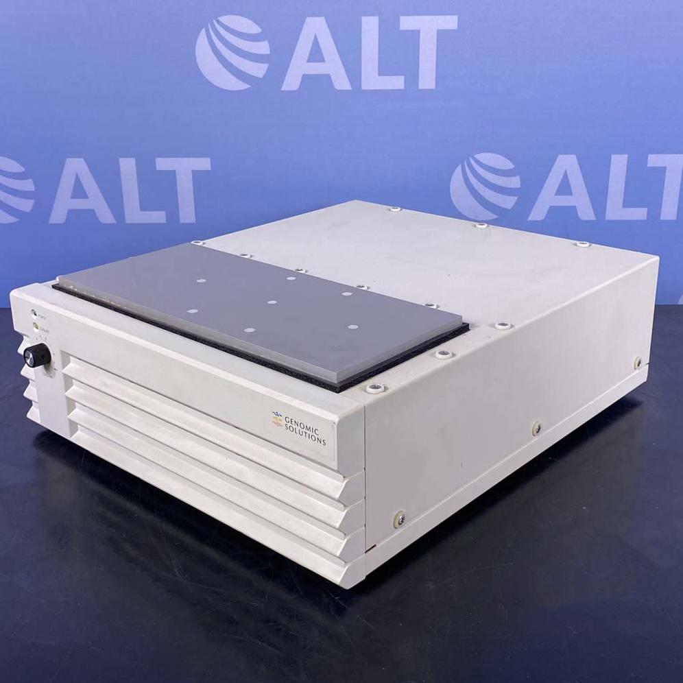 Genomic Solutions Investigator 5000 2-D Gel Electrophoresis System Image