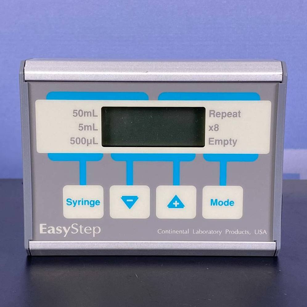 CLP EasyStep Precision Electronic Dispenser  Image