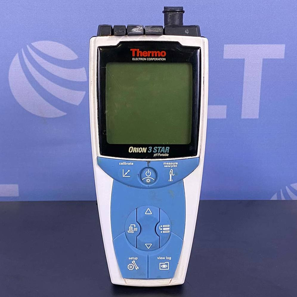 Thermo Scientific Orion 3-Star Portable Dissolved Oxygen Meter Image