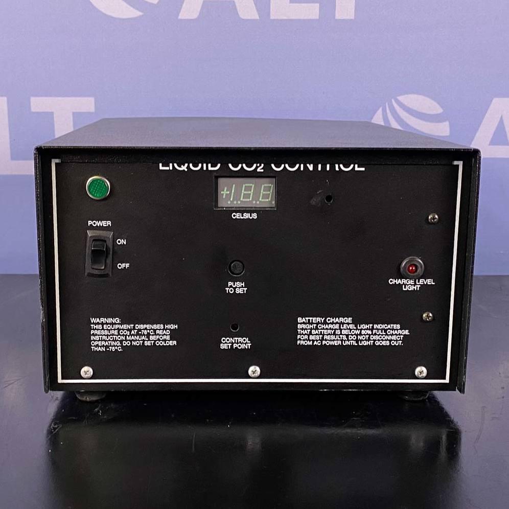CO2 Backup System Model 6593-1  Name