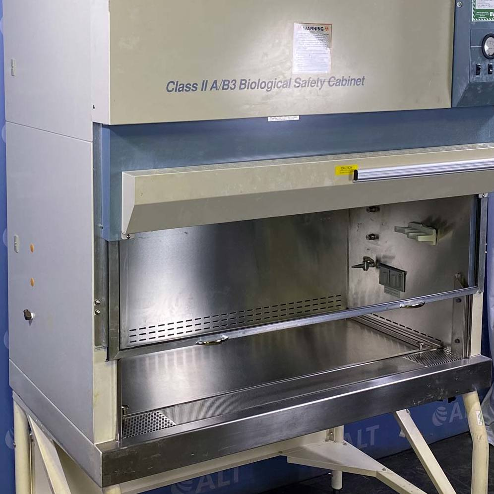 Forma Scientific Class II Type A/B3 Biological Safety Cabinet, Model 1184 (4 ft) Image