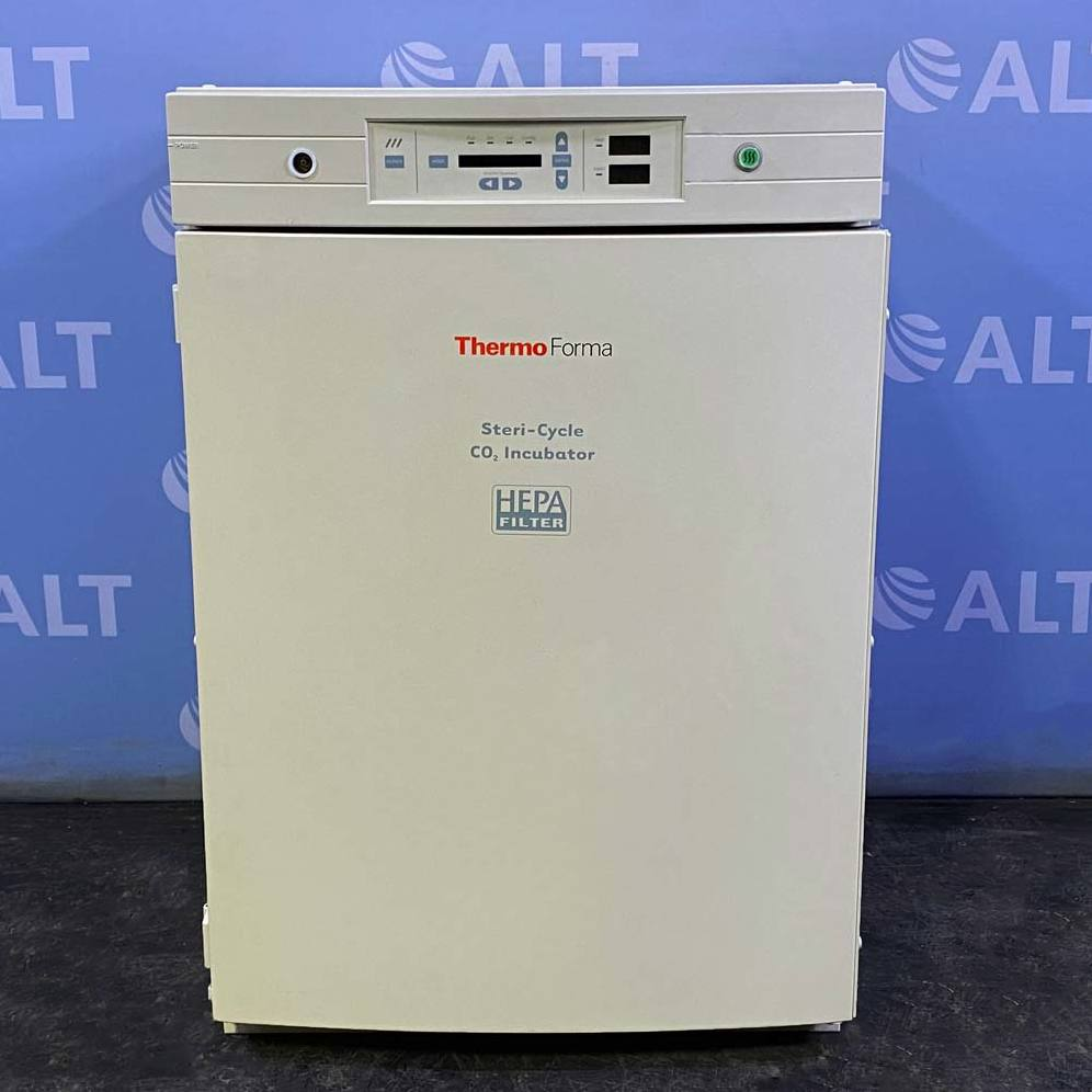 Model 370 Series Steri-Cycle CO2 Incubator Name