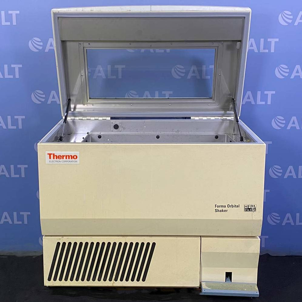 Thermo Electron Corporation Forma Incubator Orbital Shaker Model 435 Image
