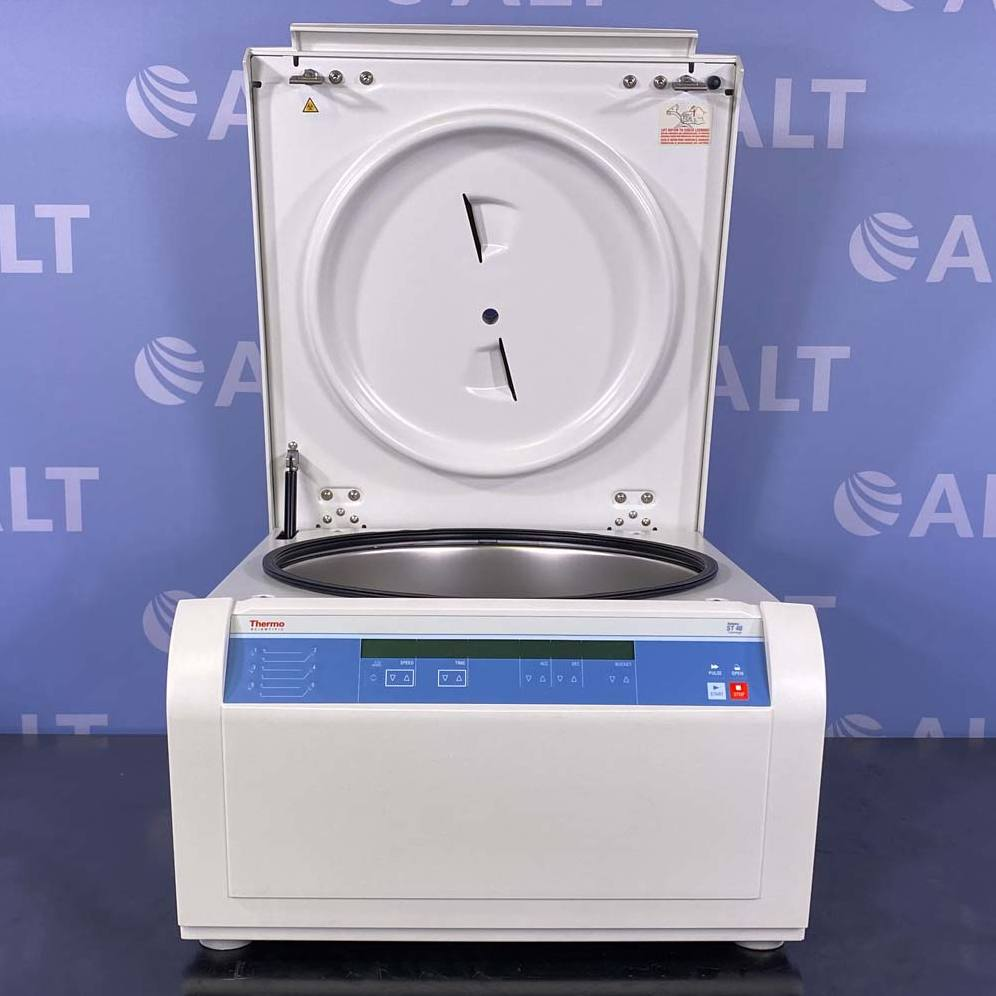 Thermo Fisher Scientific Sorvall ST 40 Centrifuge, Cat. No. 75004510 Image