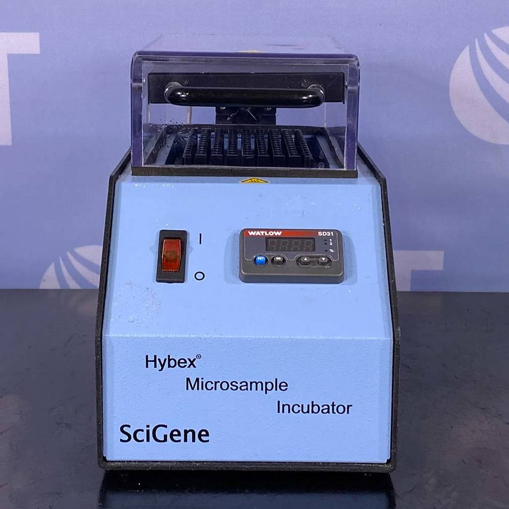 Hybex Microsample Incubation System Name