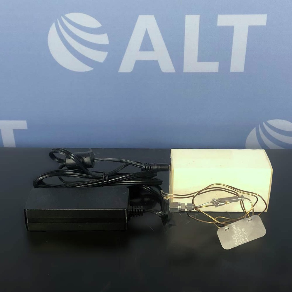 VICI Valco Miniature Helium Purifier Model HPM Image