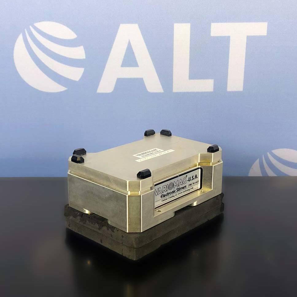 Variomag Teleshake 1536-6 Microplate Shaker With Shakmodule 1536 Image