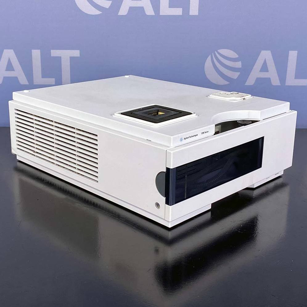 Agilent Technologies 1200 Series G1330B FC/ALS Therm Image