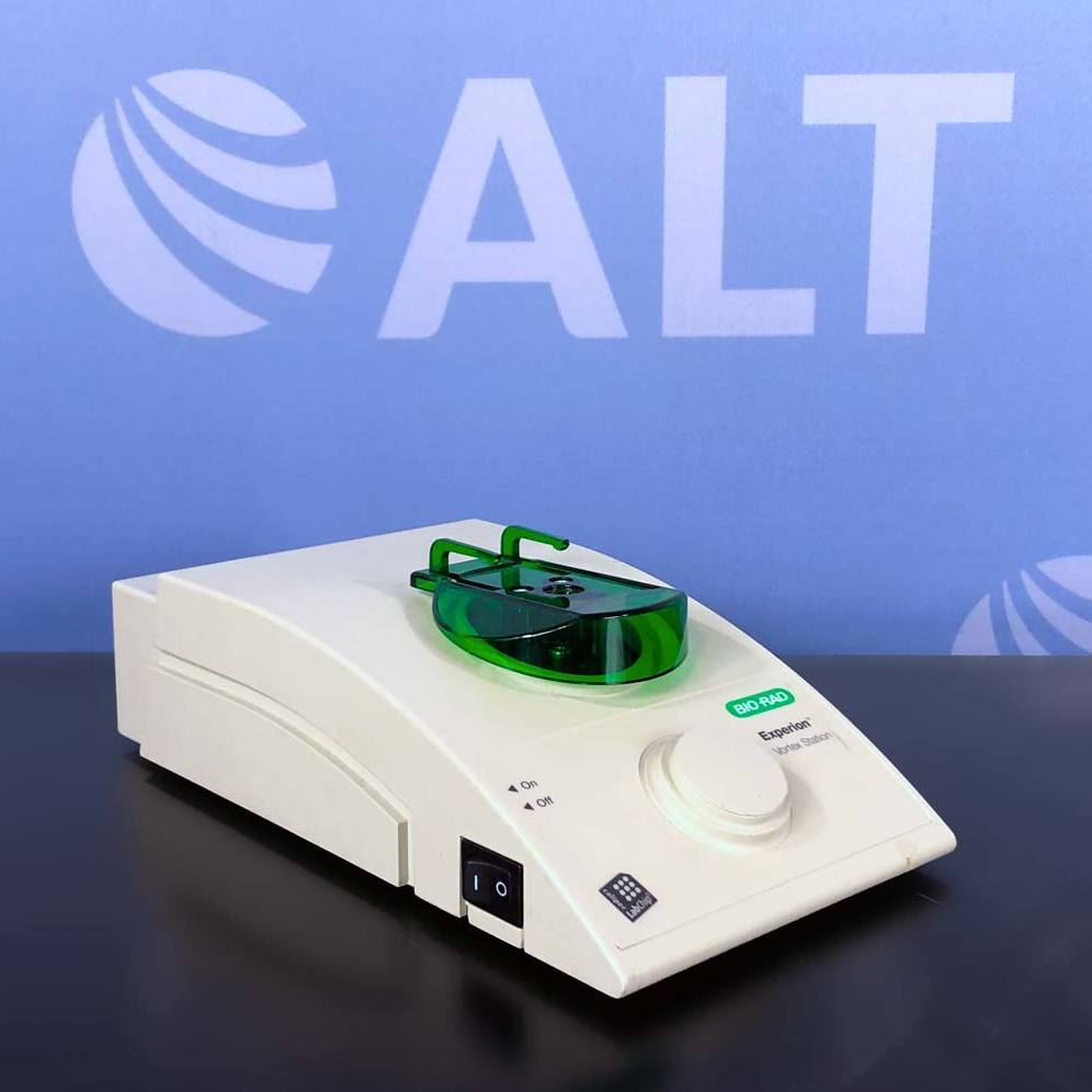 Bio-Rad Experion Automated Electrophoresis System Image