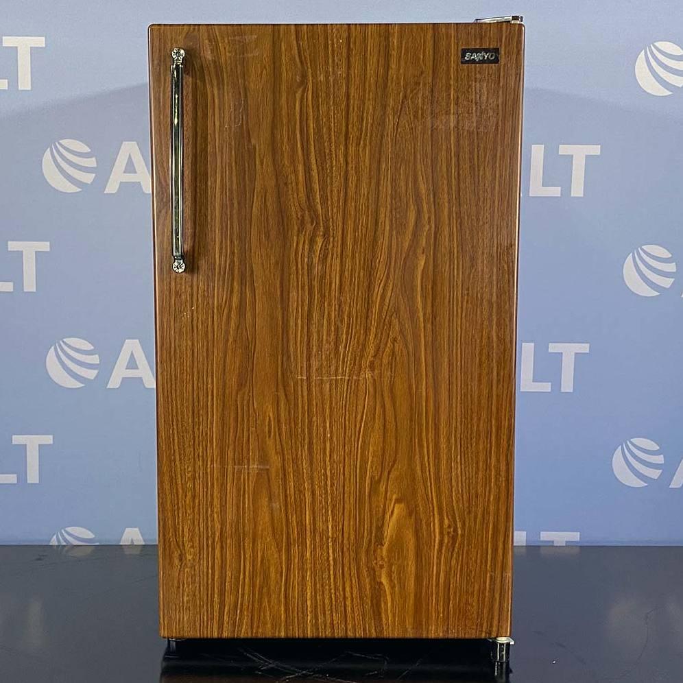 Household Refrigerator, Model SR-1273X Name