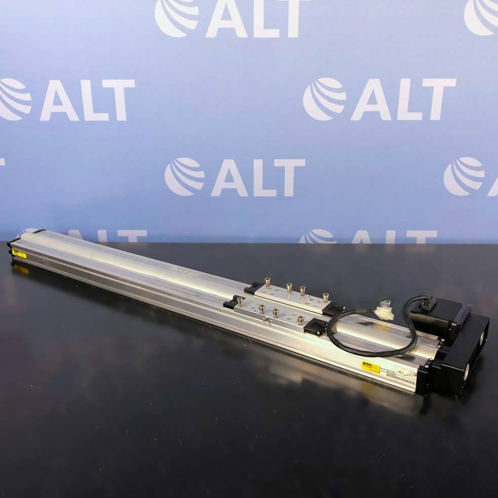 404600XRM Precision Linear Positioner With Vexta ASM66AA Motor Name