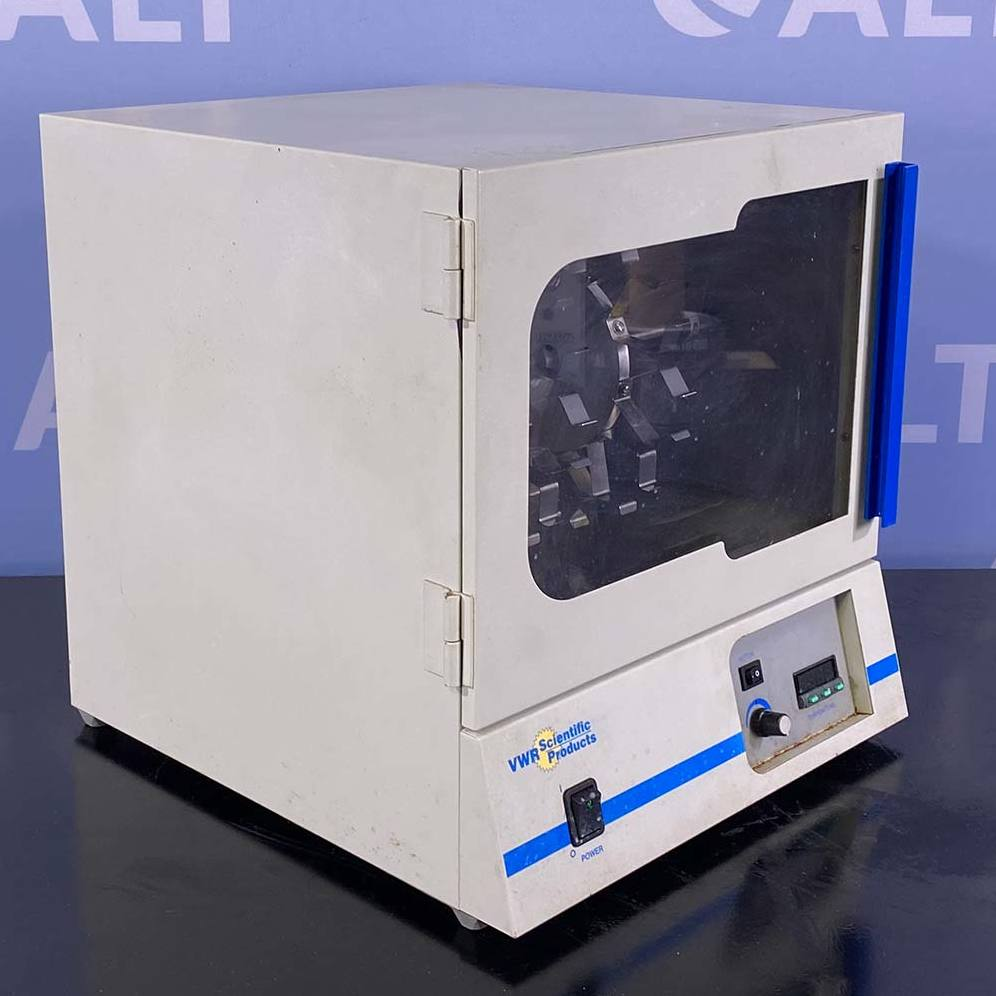 Boekel Scientific Hybridization Oven, Cat. No. 230400 Image