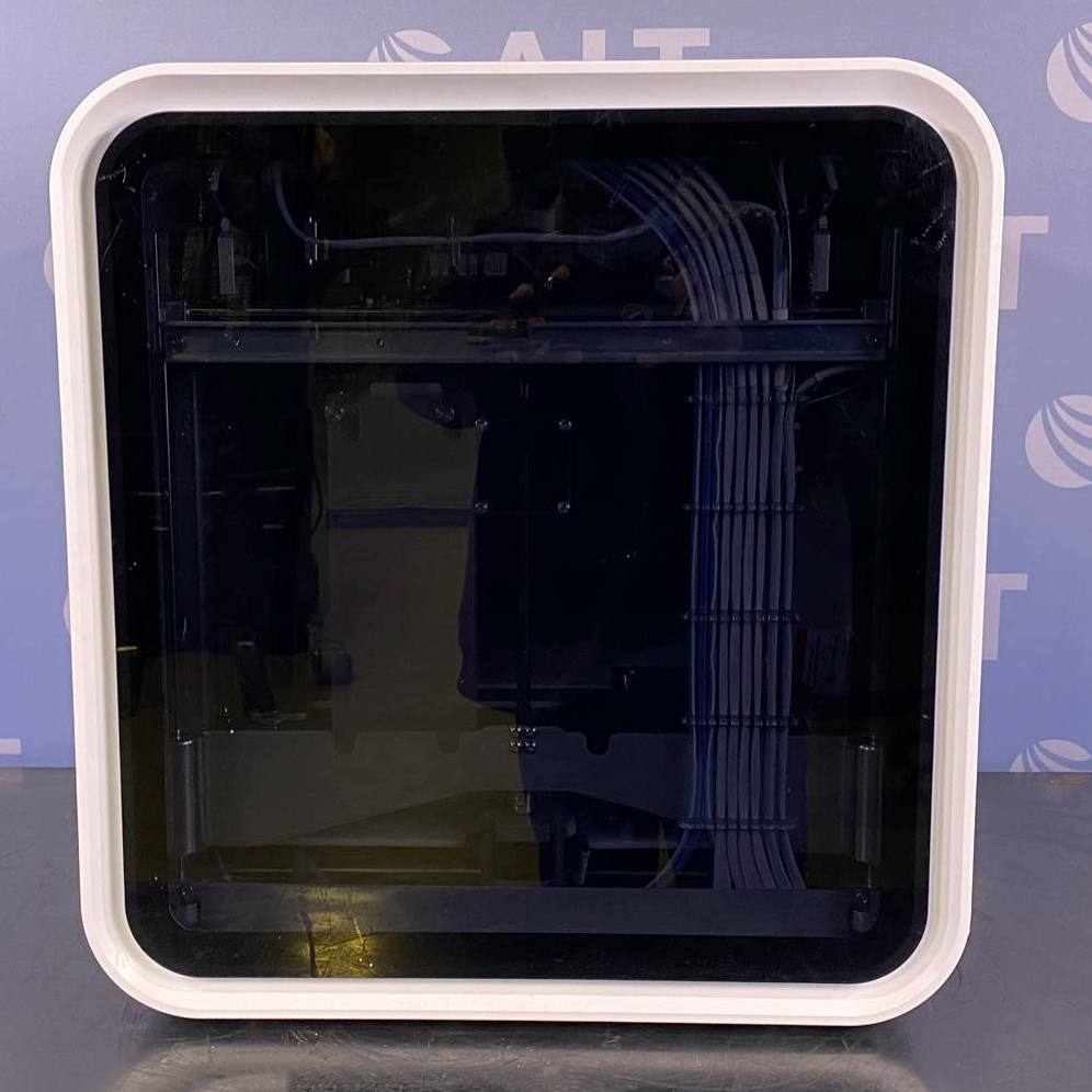 3d Systems CubePro Trio 3D Printer Image