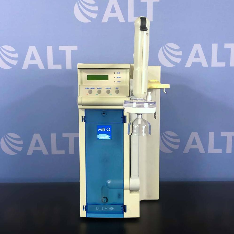 Millipore Milli-Q Biocel Water Purification System Image