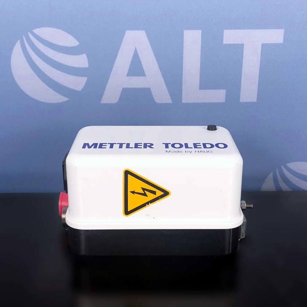 Mettler Toledo Deionizing Power Supply, Model EN SL LC UL Image