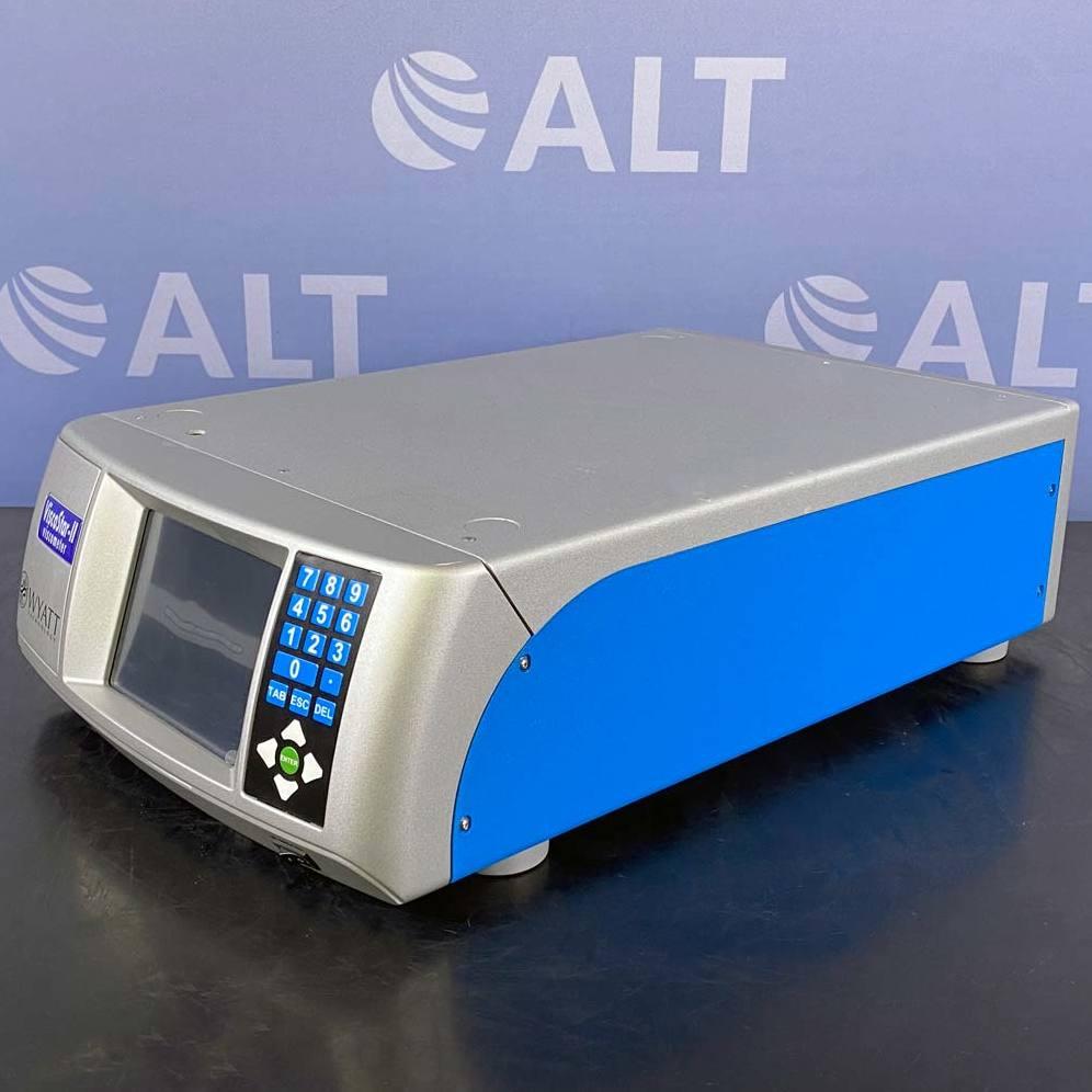 Wyatt Technology Viscostar II Online Differential Viscometer Image