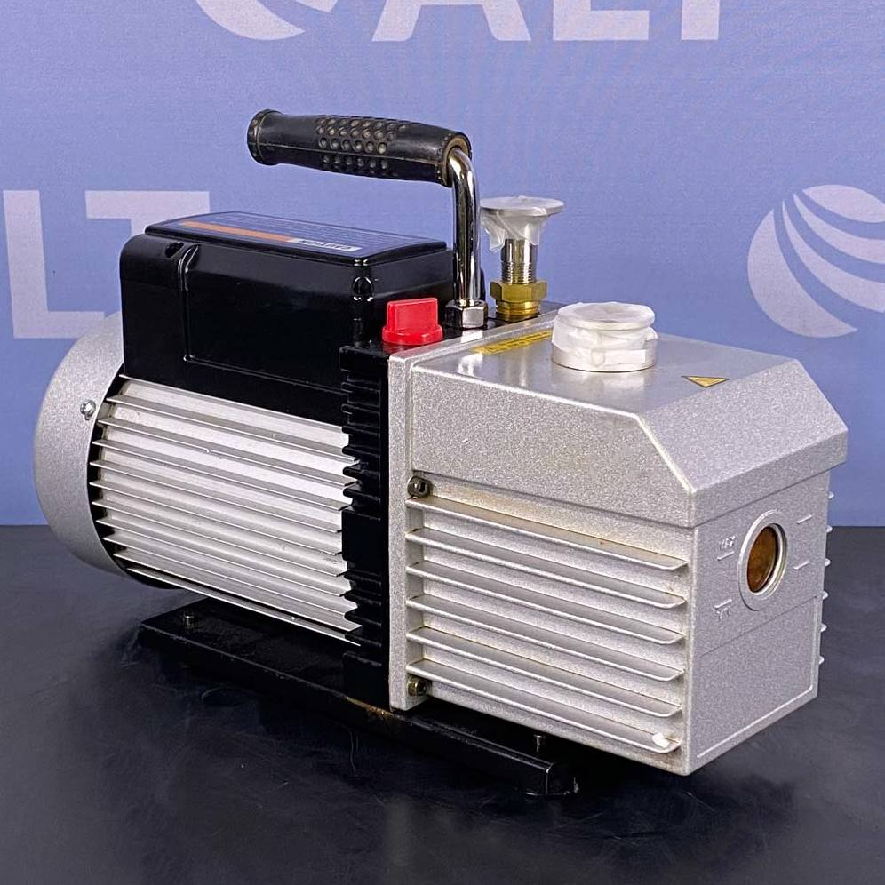 Across International EasyVac-9 Dual-Stage Vacuum Pump Image