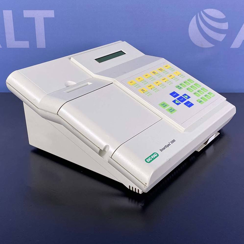 Bio-Rad SmartSpec 3000 UV/Vis Spectrophotometer Image