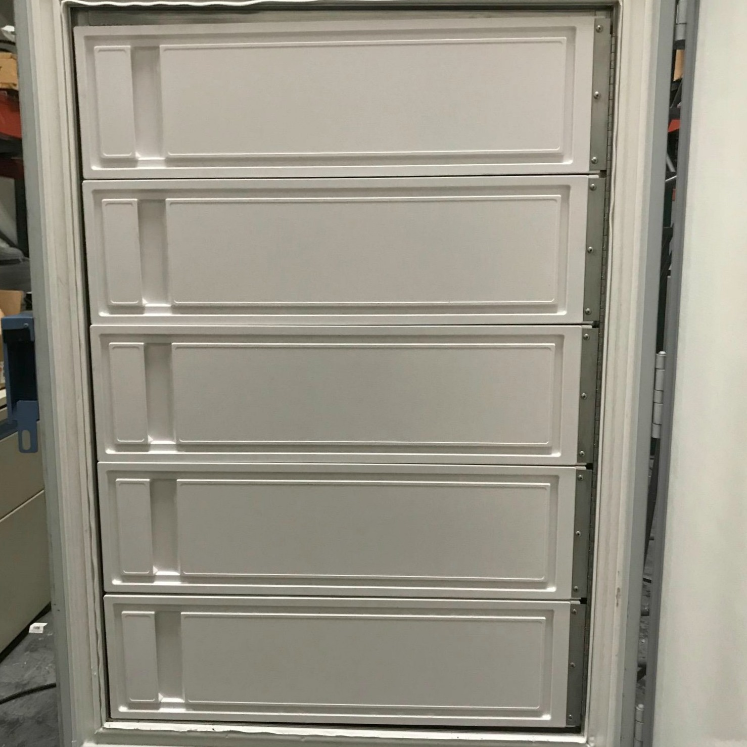 Thermo Scientific Thermo Scientific Revco -86 Ultima Plus Upright Freezer ULT2586-10-D41 Image