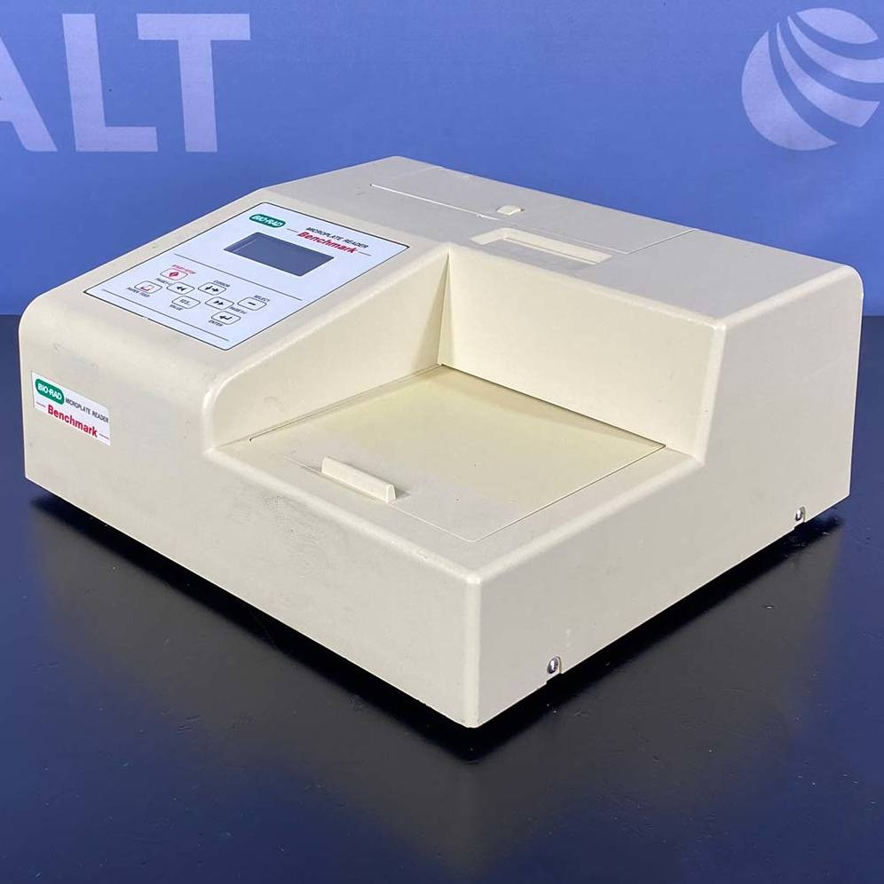 Bio-Rad Benchmark Microplate Reader Image