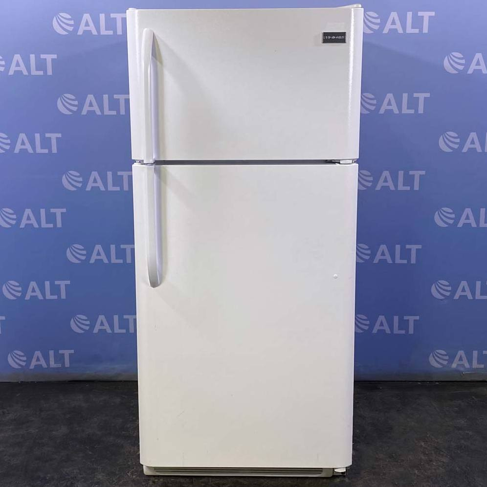 Refrigerator/Freezer, Model LFTR1814LWE Name