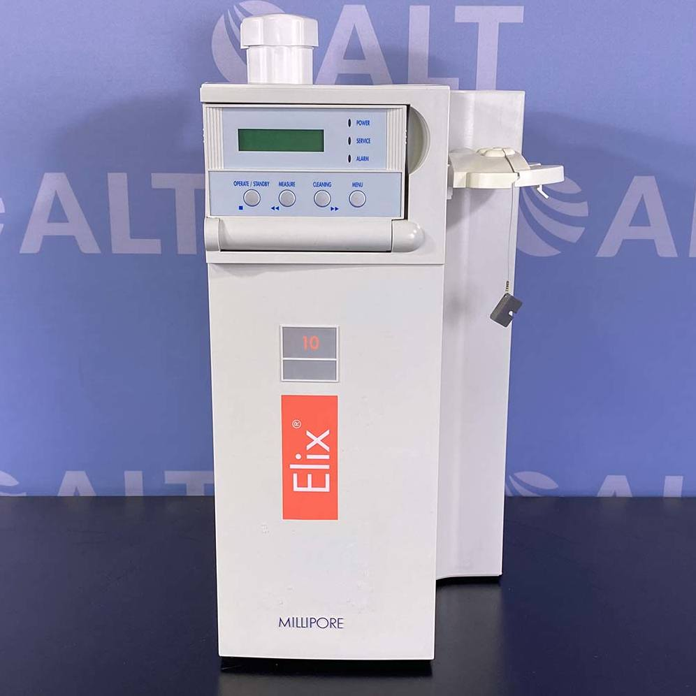 Millipore Elix 10 Water Purification System Image