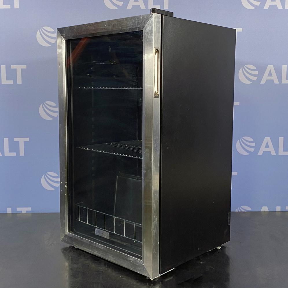 Edgestar Undercounter Refrigerator, Model BWC120SS Image