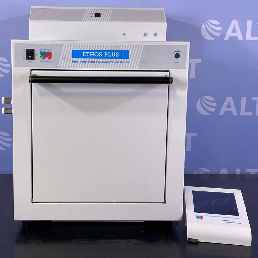 Ethos Plus High Performance Microwave Labstation Name