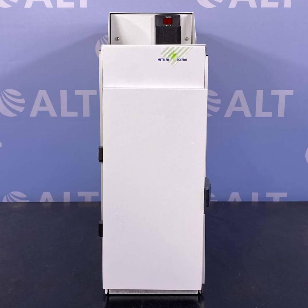 AutoChem TCM-2000 Thermal Control Module Name