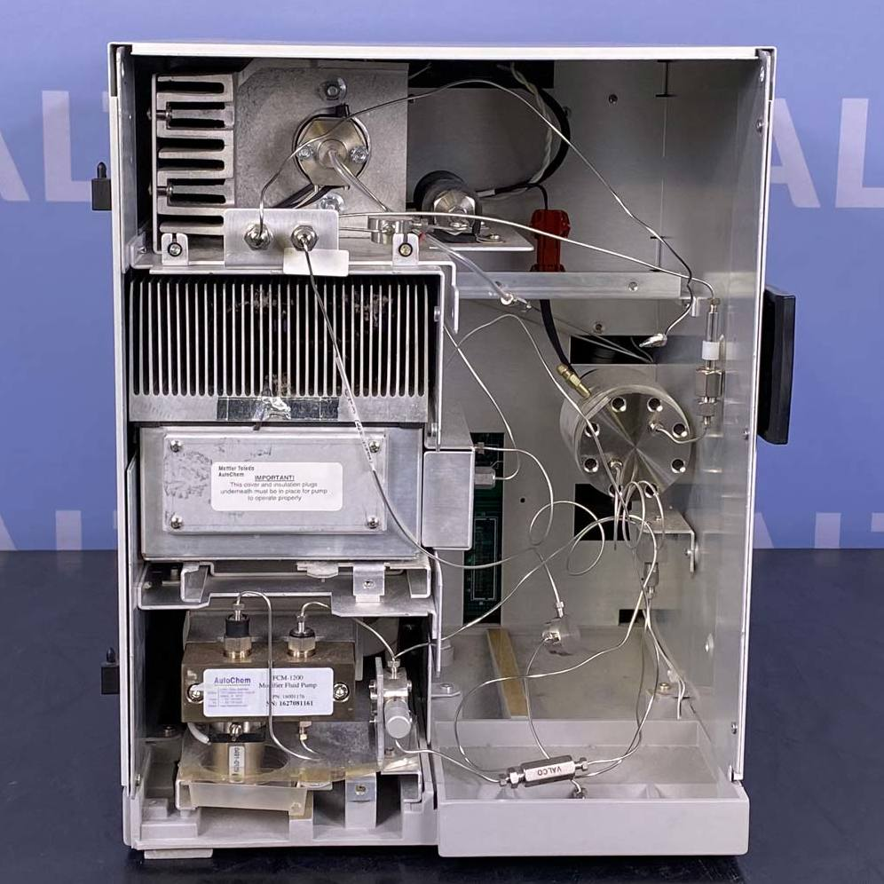 AutoChem FCM-1100/1200 Fluid Control Module Name