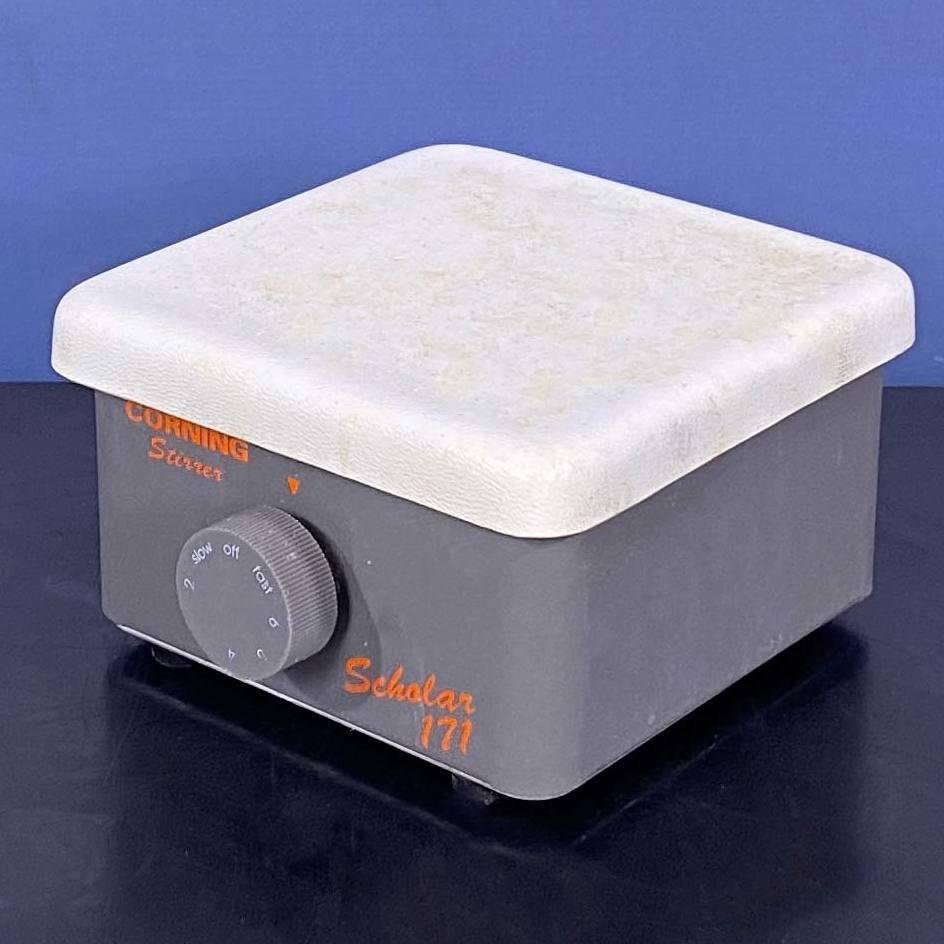 Corning Scholar PC-171 Magnetic Stirrer Image