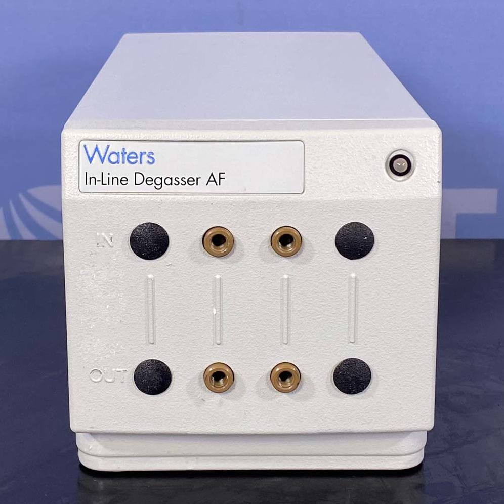 Waters 4-Channel In-line Degasser AF Image