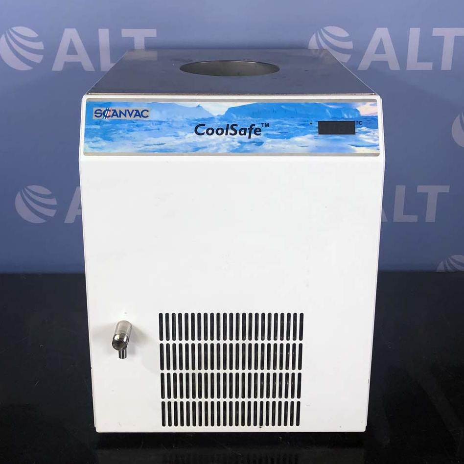 Scanvac CoolSafe 4L Freeze Dryer Name