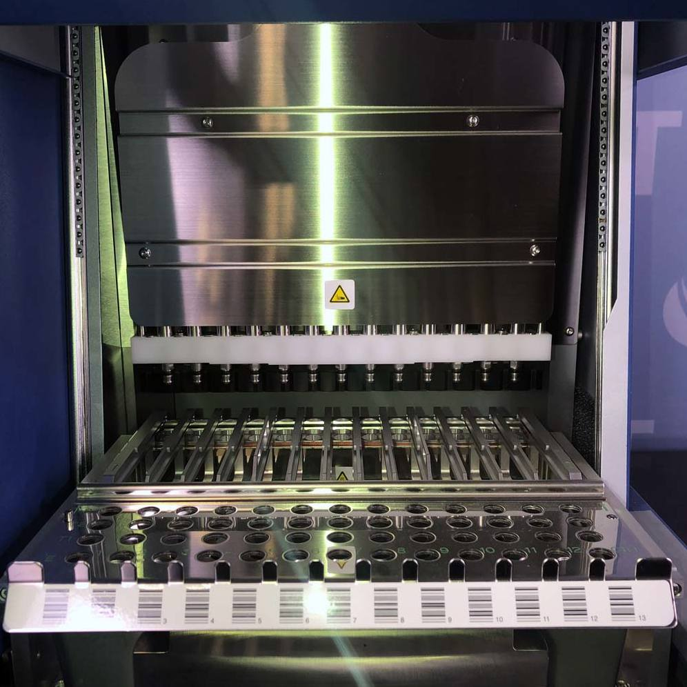 Applied Biosystems AutoMate Express DNA Extraction System Image