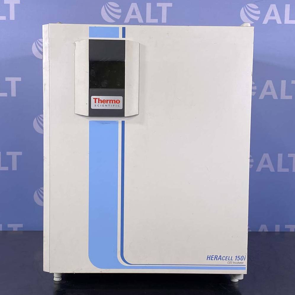 Thermo Scientific Heracell 150i CO2 Incubator with Copper Chamber, P/N 51026283 Image