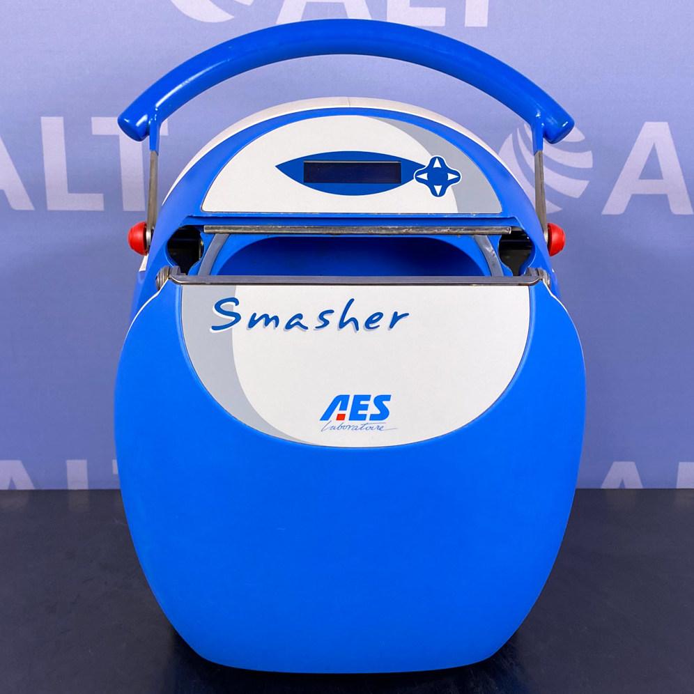 AES Chemunex Smasher High-Performance Lab Blender/Homogenizer Name