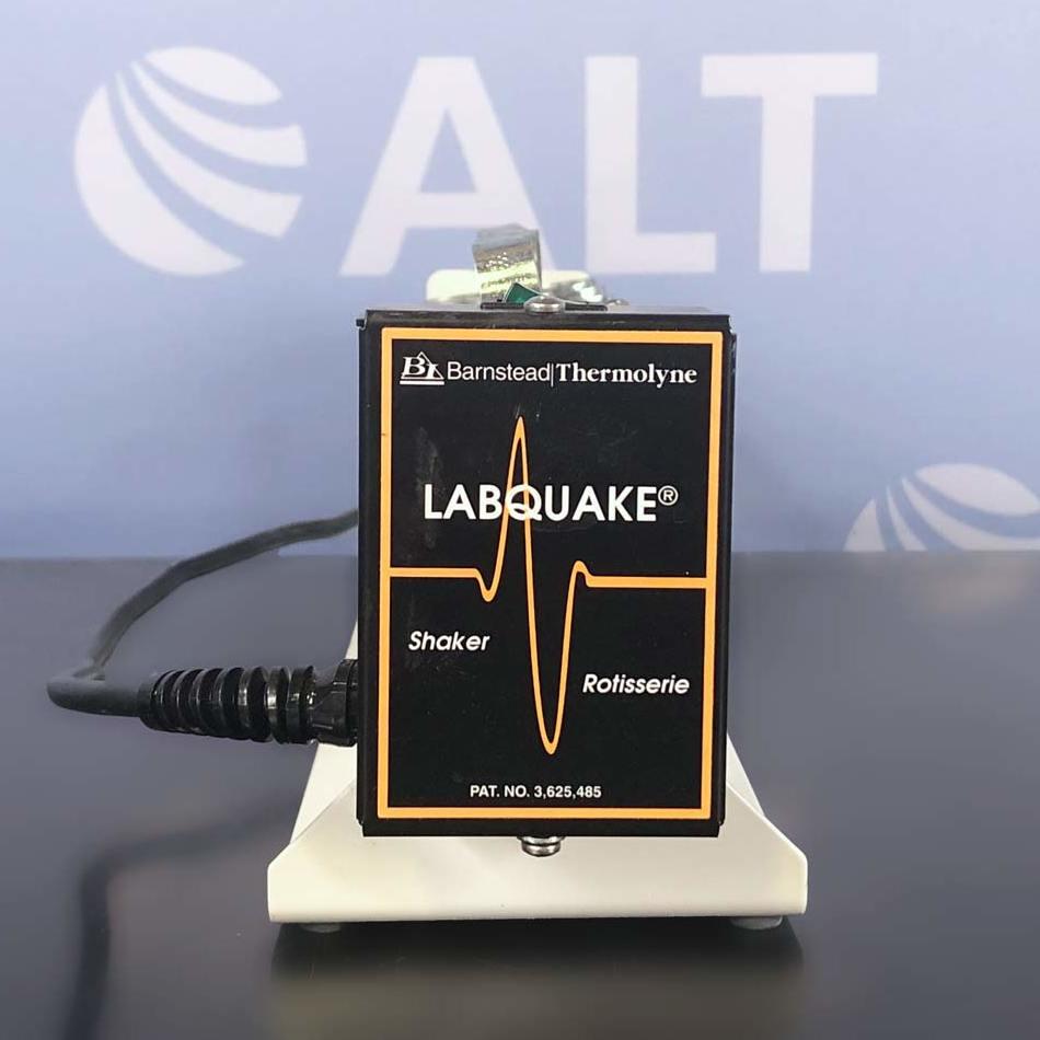 Barnstead/Thermolyne Labquake Rotator/Shaker, Model 415110 Image