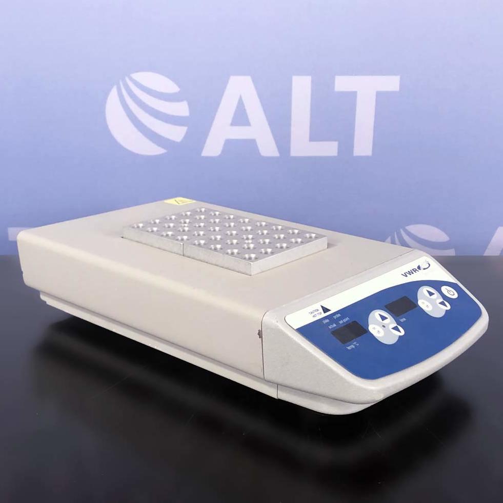 VWR Digital 2 Block Heater 120 Image