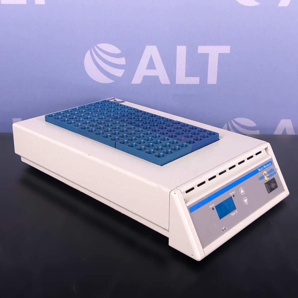 VWR Scientific 13259-058 6 block Dry Bath Image