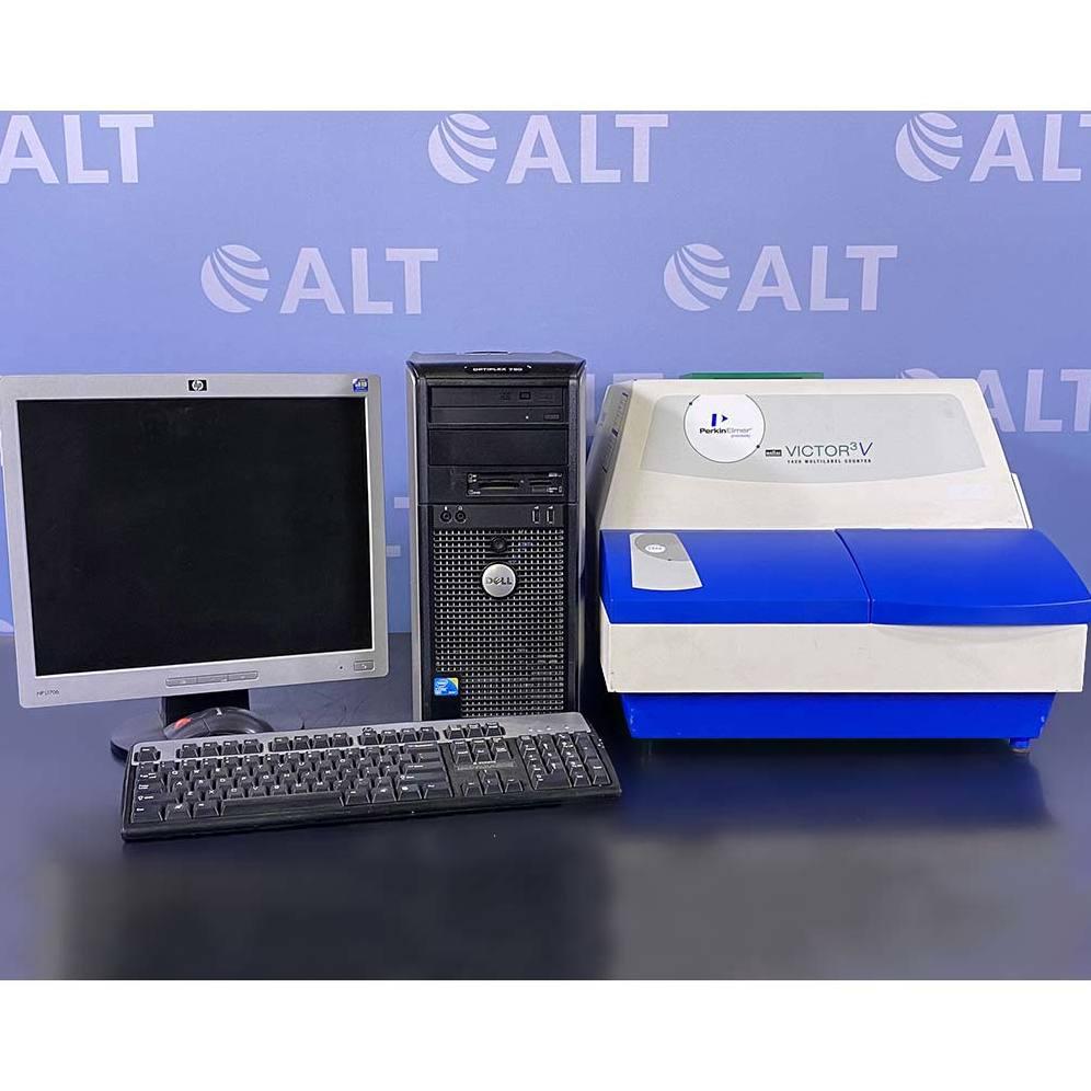 Victor3 V 1420-040 Multilabel HTS Counter Name