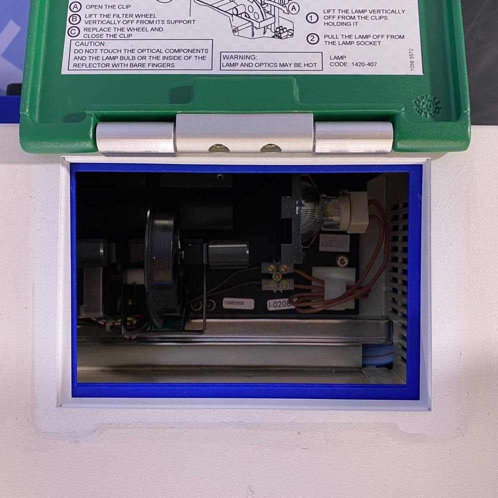 PerkinElmer Victor3 V 1420-040 Multilabel HTS Counter Image