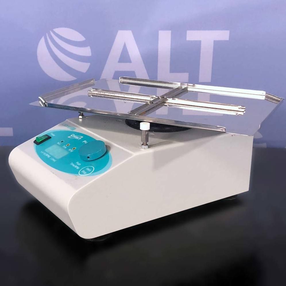 Labnet Orbit P4 Digital Shaker Image
