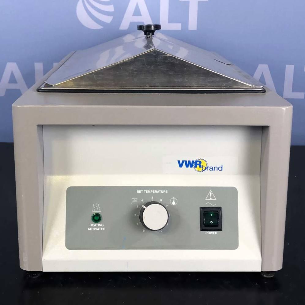 VWR / Shel Lab 1204 Water Bath, 20 Liters Image