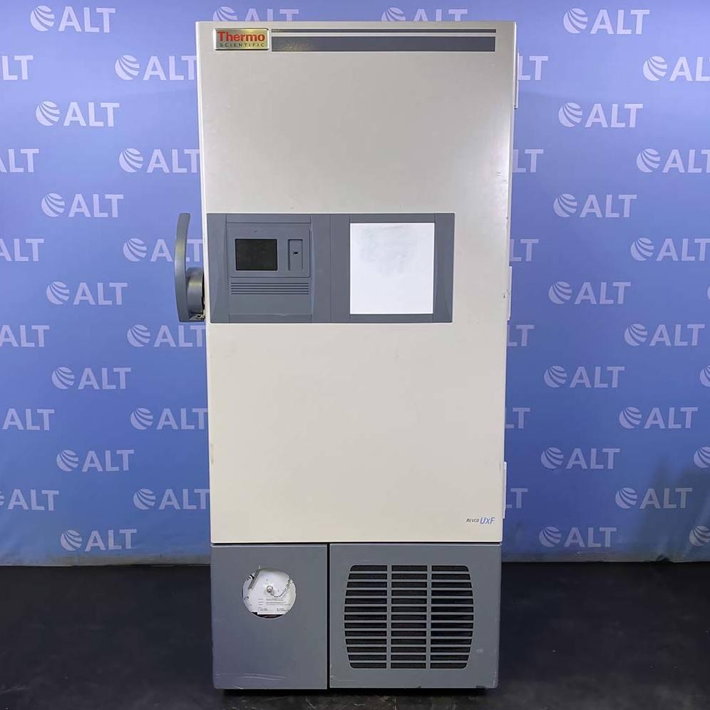 Thermo Scientific Revco UxF Upright Ultra-Low Temperature Freezer, Model UXF50086D63 Image
