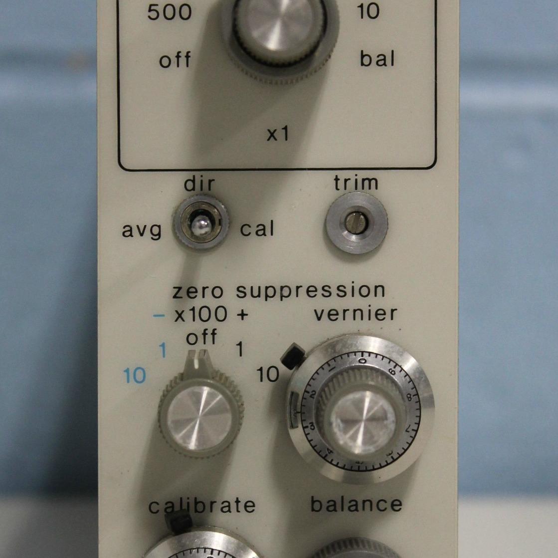 Transducer Plug-in Name