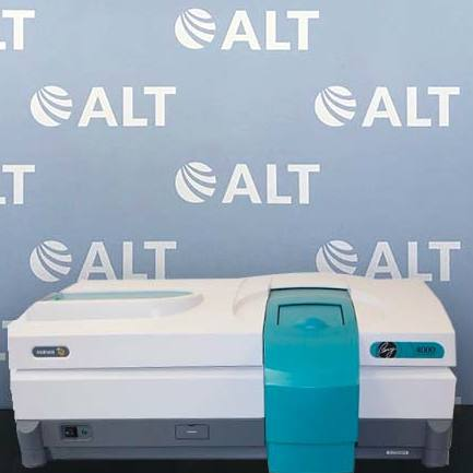Cary 4000 UV-Vis Spectrophotometer Name