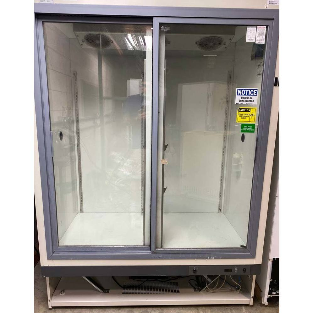 VCR445A20 Dual Door Refrigerator Name
