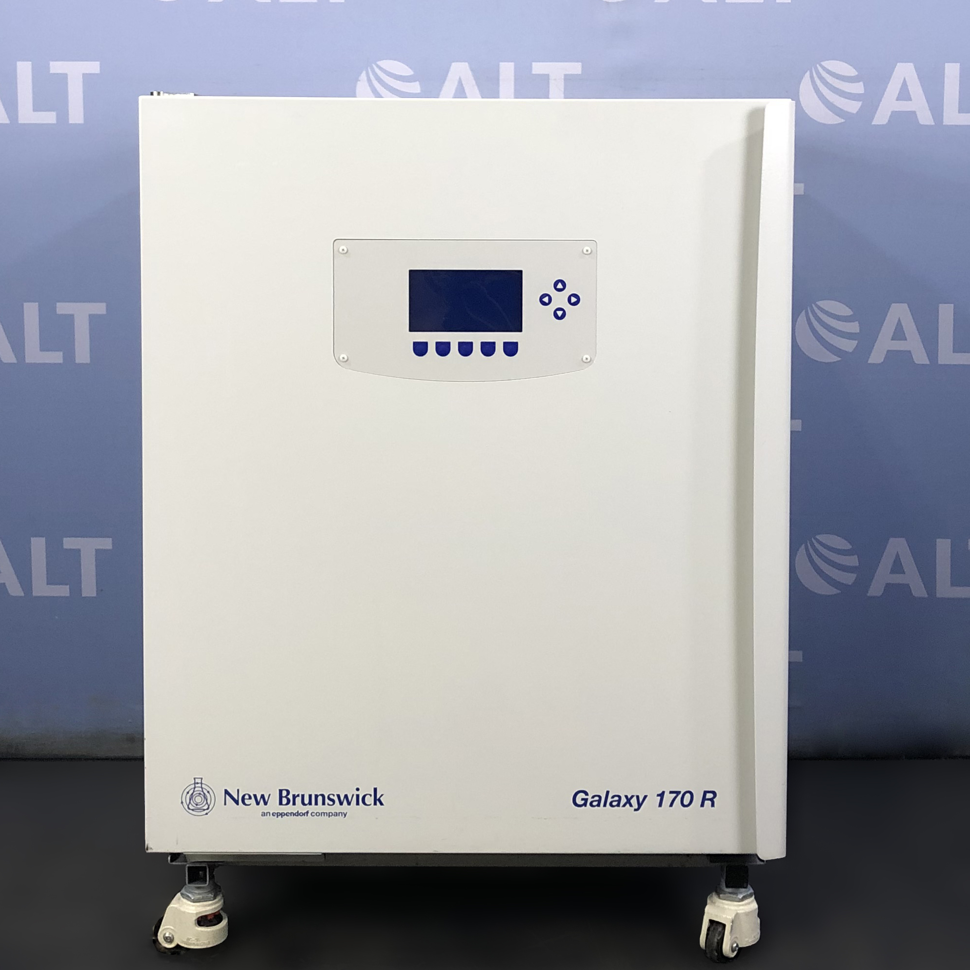 Galaxy 170 R CO2 Incubator Name