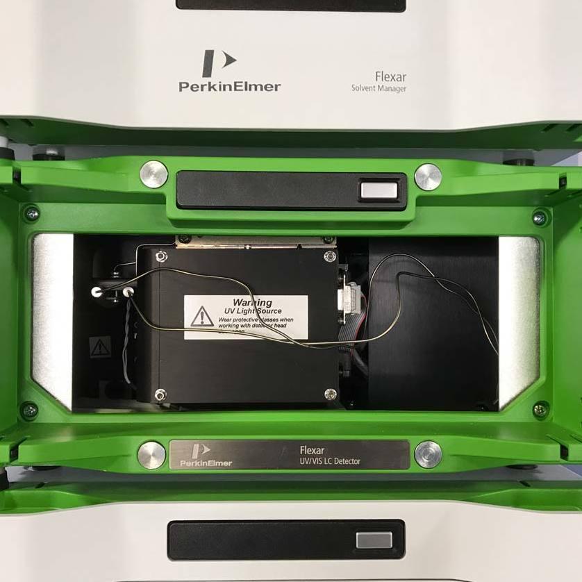 PerkinElmer Flexar LC Liquid Chromatography System Image